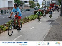 https://flic.kr/p/yJTbkP | Semana Europeia da Mobilidade, Câmara de Lobos 2015
