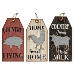 Diy Wood Signs, Rustic Signs, Wall Signs, Country Signs, Rustic Farmhouse Decor, Farmhouse Signs, Farmhouse Style, Vintage Farmhouse, Country Style