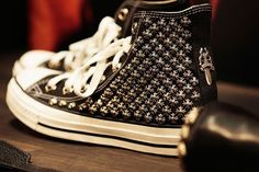 GD SHOES CHROME HEARTS - Buscar con Google