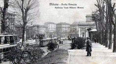 Corso Buenos Aires - 1900