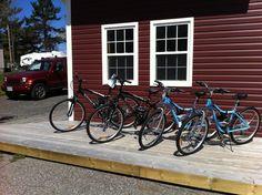 Lake Lauzon Resort And Marine at Algoma Mills, Ontario, Canada - Passport America Discount Camping Club