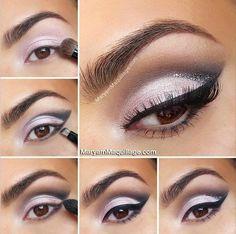Jak zrobić wystrzałowy makijaż? Zobacz!