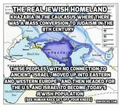 1-  ISRAELIS ARE NOT SEMITES --- THEY ARE KHAZARIAN CONVERTED JEWS IN 8TH CENTURY . 2- WHO ARE CALLED SEMITES ?  SEMITES are called those People Who are Descendants of NOAH ( NUH ) and Believers in ONE GOD SAVED IN ARK DURING GREAT FLOOD OF NOAH . 3-- NOAH LIVED in Mesopotamia -  Modern IRAQ and Adjoining Areas . 4-- After FLOOD , There EXISTED C Three CIVILIZATIONS - Civilization of Egypt , Civilization of Babylon and Civilization of Indo-Aryans ( MoenjoDaro & Harrappa ) , Pakistan . 5…
