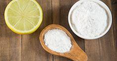 Sivilce İçin Karbonat Limon Maskesi - Canım Anne Canning, Anne, Baguette, Food, Tips And Tricks, Essen, Meals, Home Canning, Yemek