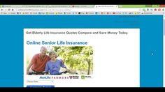 Low Cost Life Insurance for Elderly