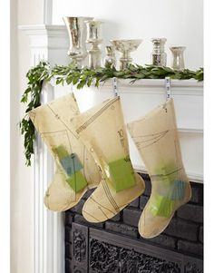 Sewing Pattern Stockings