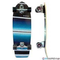 Carver Skateboard Serape acquista online Boardstyle