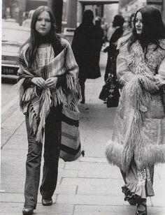 1970 Street Style