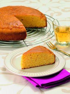 Gâteau breton au caramel au beurre salé sans gluten