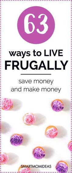 Want to be a stay-at-home mom but can't afford it?Here are amazing frugal ideas and tips to help you save money moms! From simple to cheap and DIY you'll get tips for groceries, meal ideas, personal finance and more! Plus how to make money online by blogging.