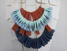 Dinosaur Designs Sorbet 2012 Resin Necklaces