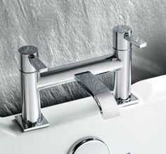 Khone Bath Mixer Tap [PT-TB04] - £60.49 : Platinum Taps & Bathrooms