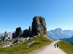 10 trekking da fare sulle Dolomiti