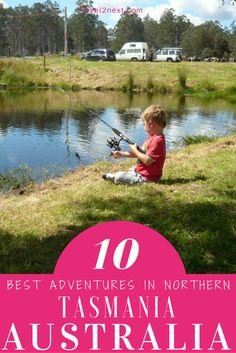 10 best adventures in northern Tasmania. Tasmania's Nort East corner has plenty to offer travellers who love adventure. Visit Australia, Australia Travel, Amazing Destinations, Travel Destinations, Great Barrier Reef, Travel Memories, Travel Alone, Tasmania, Countries Of The World