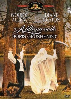 A Última Noite de Boris Grushenko (1975)