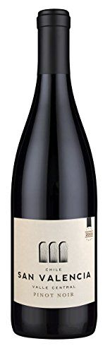 2014 San Valencia Valle Central Pinot Noir 750mL *** Continue to the product at the image link.