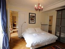 10 Things Not to Do in Paris - Condé Nast Traveler- Book a furnished apartment instead of a cheap hotel