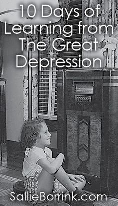 The great depression term paper