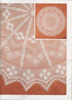 Creaciones Crochet nº 12 - 12345 - Picasa Web Albums