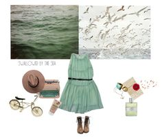 Designer Clothes, Shoes & Bags for Women Sea, Polyvore, Stuff To Buy, Design, Women, The Ocean, Ocean, Woman