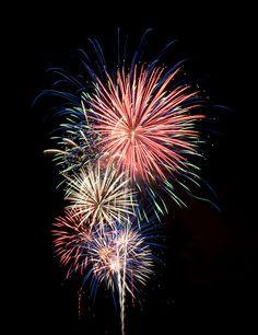 FireWorks - Santee (5) | Flickr - Photo Sharing!