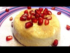 Here I show you how to make a ZERO SYN dessert from Slimming World. They are Cardamom and Vanilla Panacottas. Slimming World Desserts, My Slimming World, Slimming Eats, Syn Free Desserts, Healthy Alternatives, Healthy Options, Food Videos, Recipe Videos, Food Hacks
