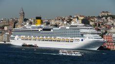 Perfil de los españoles que hacen un crucero según la CLIA - http://www.absolutcruceros.com/perfil-espanoles-crucero/