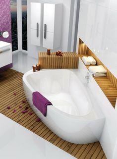 270 leroy baignoire duomega 2 d 39 angle jacob delafon 150x90 cm robinetterie gauche new. Black Bedroom Furniture Sets. Home Design Ideas