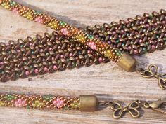 Bronz és szivárvány Bracelets, Jewelry, Fashion, Moda, Jewlery, Jewerly, Fashion Styles, Schmuck, Jewels
