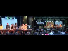 Rek ayo rek - Jazz Fest Wien 2013 Jazz, Wrestling, Concert, Jazz Music, Recital, Concerts, Festivals