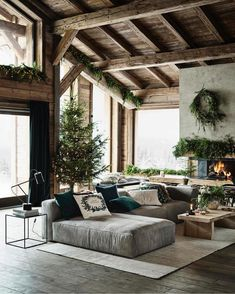 Home Interior Design .Home Interior Design Hm Home, Style At Home, Sweet Home, Home And Deco, Home Fashion, Home Interior Design, Interior Design Farmhouse, Contemporary Interior, Room Interior