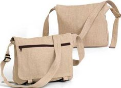 Free Bag Pattern - Classic Messenger Bag