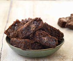 Brownies με βρώμη χωρίς γλουτένη   Συνταγή   Argiro.gr