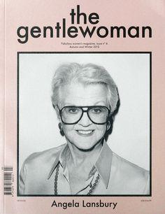 The Gentlewoman magazine – Issue No. 6