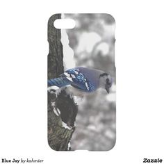 Blue Jay iPhone 8/7