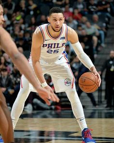 Sixers 97. Spurs 78. . . . #Philadelphia #Sixers #PhiladelphiaSixers #SanAntonio #Spurs #SanAntonioSpurs #NBA #MLB #NFL #NHL #UAAP #NCAA #PBA #PSL #PVL #WNBA #Tennis #sport #sports #sportsday #lifeinism #sportsday #sportscenter #sportsillustrated #sportlife #sportday #sportsbar #sportsspecialties #sportive