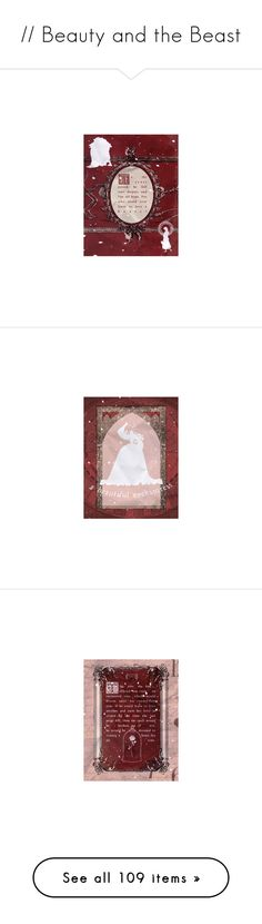 """""""// Beauty and the Beast"""" by disney-parxdise ❤ liked on Polyvore featuring backgrounds, images, people, fantasy, pictures, disney, belle, image, photos and michael fassbender"""