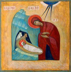 Edinburgh School of Icon Painting: October 2014