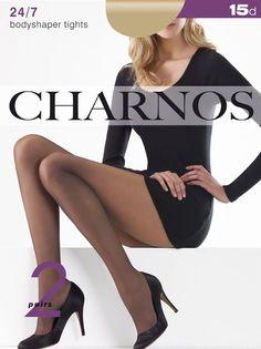 Charnos 24/7 Bodyshaper Tights