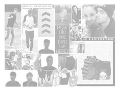 """""""❝When I close my eyes and try to sleep I fall apart and find it hard to breathe. You're the reason, the only reason. Even though my dizzy head is numb, I swear my heart is never giving up. You're the reason, the only reason. ❞"""" by swaggxdirection ❤ liked on Polyvore featuring Payne, SHAN, Nobody Denim, H&M, Chanel and Alexander McQueen"""