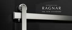 Ragnar: Introducing a new sliding barn door system