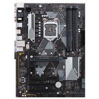 Asus B360 Prime Plus Intel Lga 1151 Atx Motherboard Motherboard Asus Hdmi