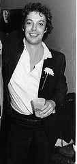 Tim Curry actor, cantante británico n.en 1946