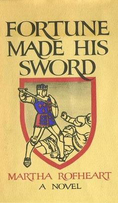 "Start by marking "" Fortune Made His Sword "" as Want to Read: Book Cover Design, Sword, Novels, Reading, Books, Libros, Envelope Design, Book, Reading Books"