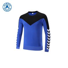 35c29ad12 New design ployester dry fit cheap soccer pants soccer training tracksuit  long sleeve soccer jersey