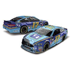 Roush Automotive Collection Store - Ricky Stenhouse Jr. 2017 Talladega Win 1:24 Die-cast (3731), $69.99 (http://store.roushcollection.com/collectibles/ricky-stenhouse-jr-2017-talladega-win-1-24-die-cast-3731/)