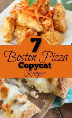 Check out your favorite restaurant food! and see if you can make it at home recipe boston pizza Cookbook Recipes, Pizza Recipes, Gourmet Recipes, Great Recipes, Dinner Recipes, Flatbread Recipes, Amazing Recipes, Recipe Ideas, Dinner Ideas