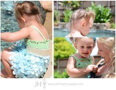 Tiny // Newborn session // Baby AmyJo June 2014 www.juliehillsphotography.com