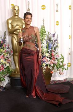 Photos: Every Best-Actress Winner in Oscar History | Vanity Fair 2002