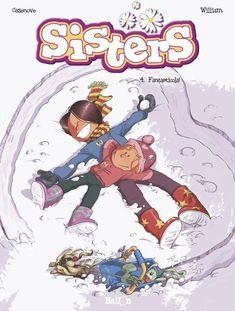 bol.com | Sisters 04. fantasticola, William | 9789063348465 | Boeken E Books, Good Books, Books To Read, Albert Uderzo, World Book Day Costumes, My Emotions, Free Reading, Darwin, Libros